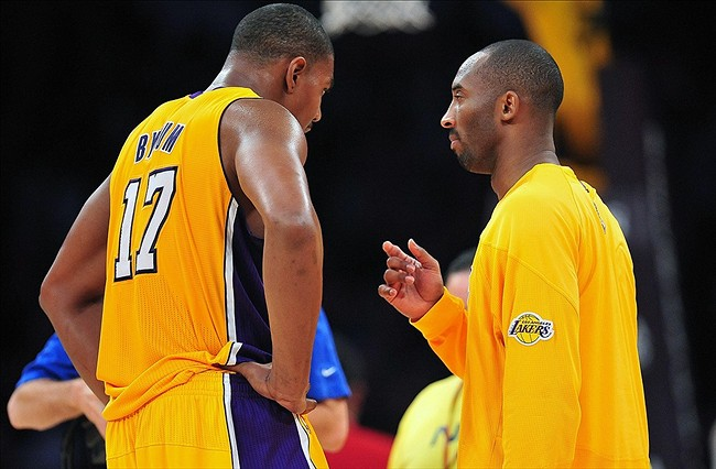 ANDREW BYNUM's ejection becomes Lakers' dejection