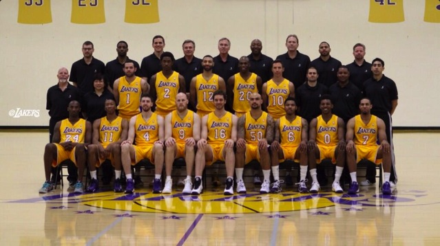 the worst lakers team ever