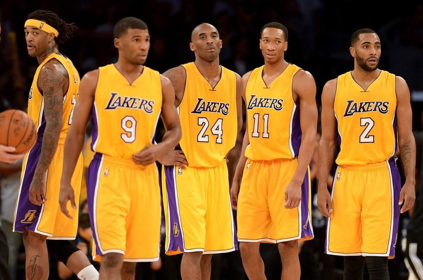3 Reasons Why The 2014 15 Lakers Were Destined To Fail