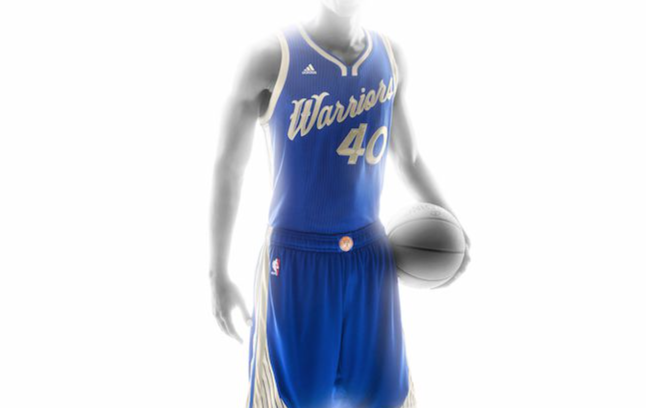 reputable site 24919 d9d65 NBA Christmas Day Jersey Rankings: Where Do the Lakers ...