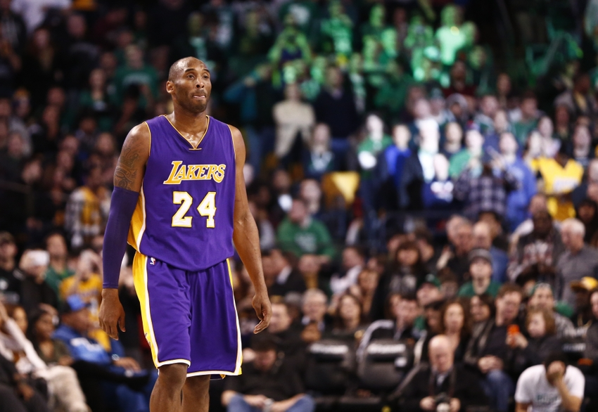 Lakers: Kobe Bryant's Best Game vs Every Team