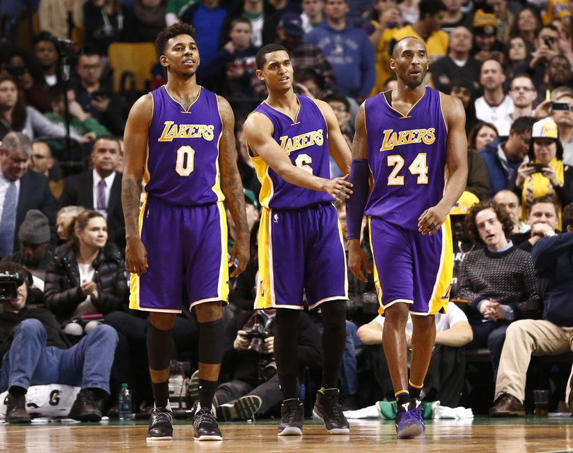 a53c1f421ff Lakers  5 Trades Team Should Make This Season