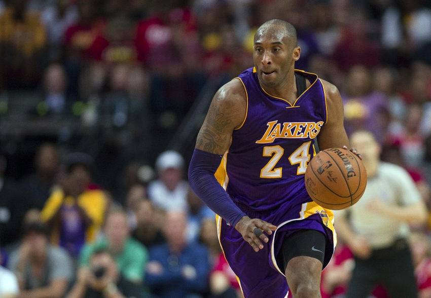 sports shoes 2fa4c 335a5 5 Players Who Could Be the Next Kobe Bryant