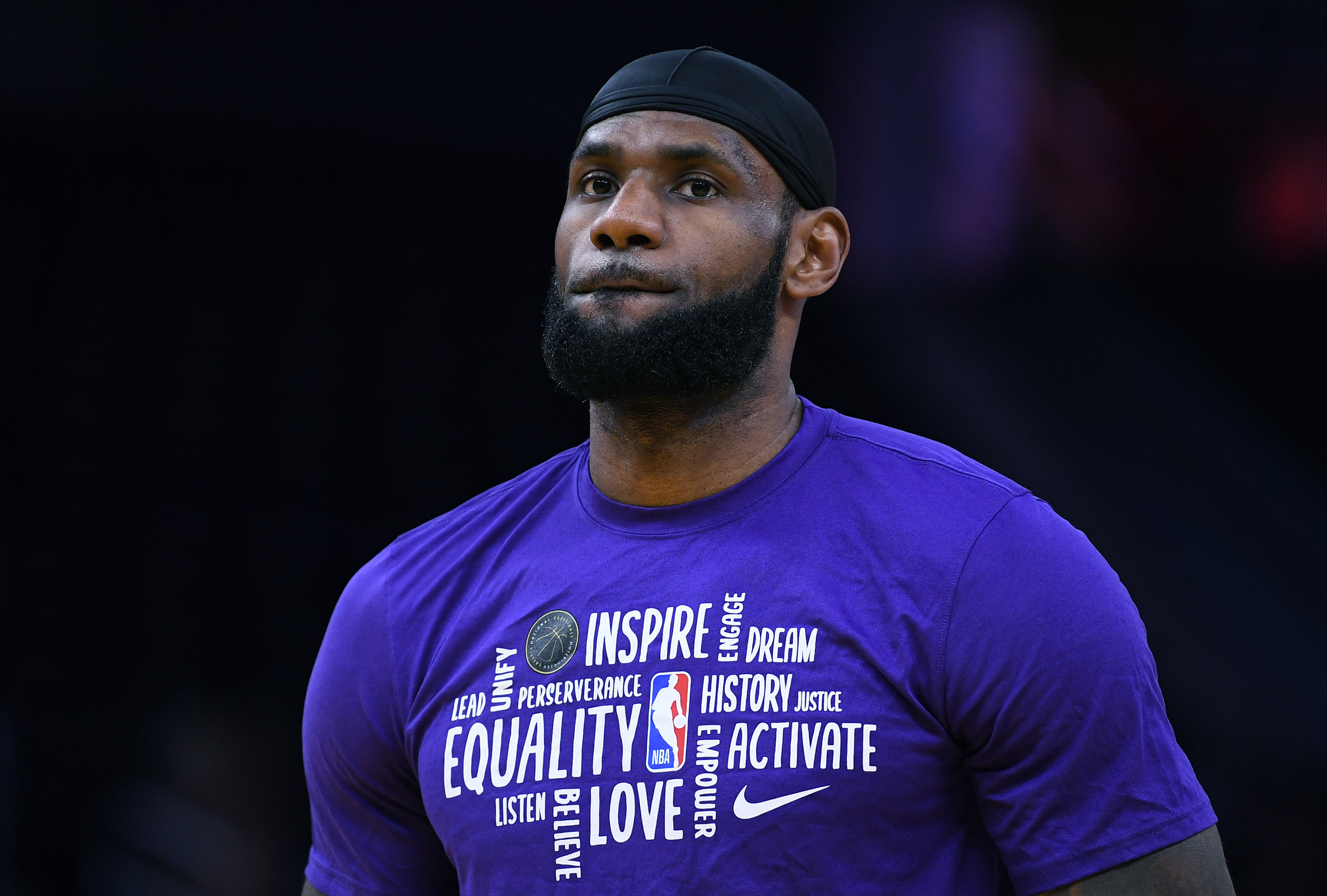 Los Angeles Lakers remain in top-two of NBA Power Rankings