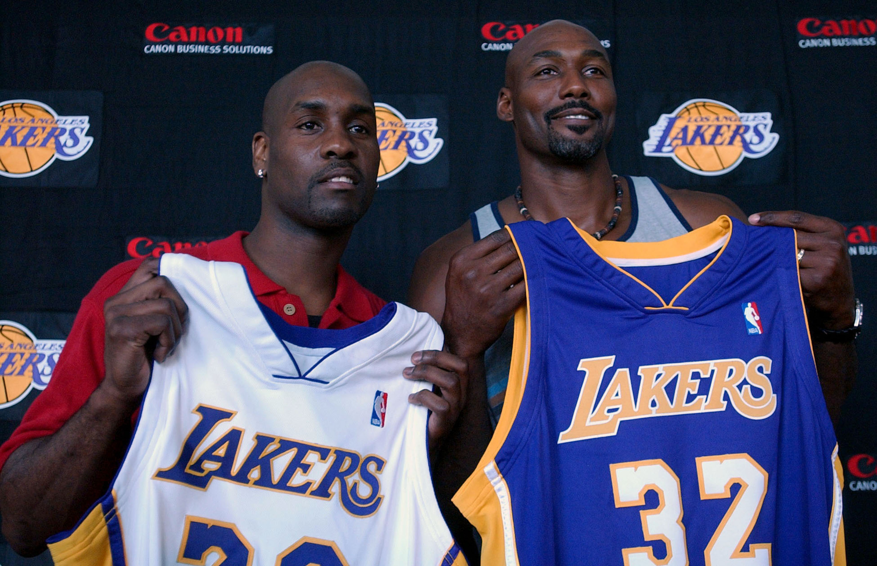 Los Angeles Lakers: Look back at Karl Malone's time in Hollywood