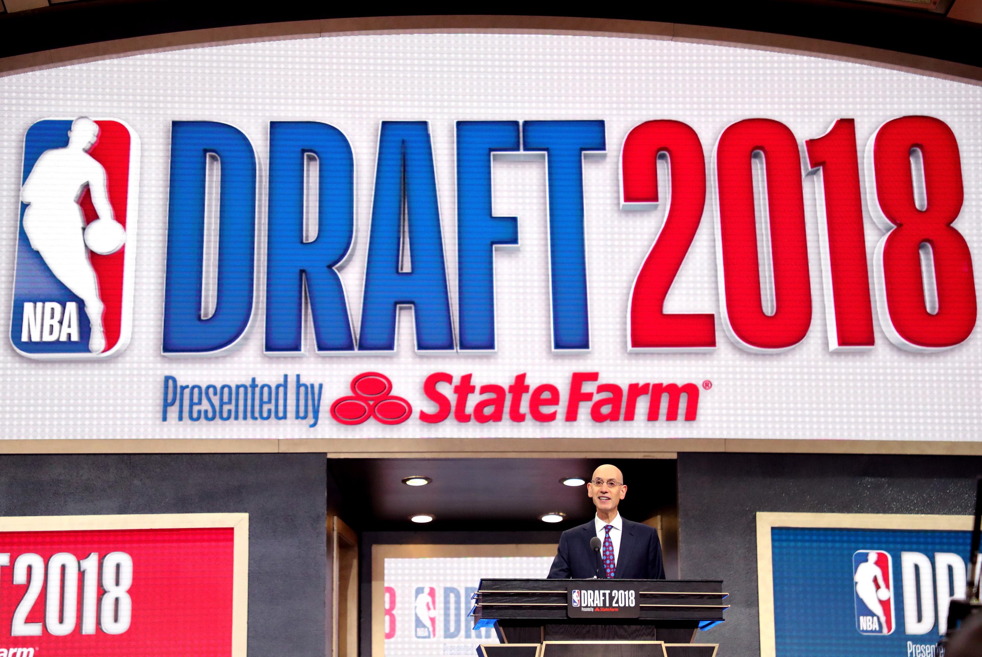Complete 2018 NBA Draft first round grades