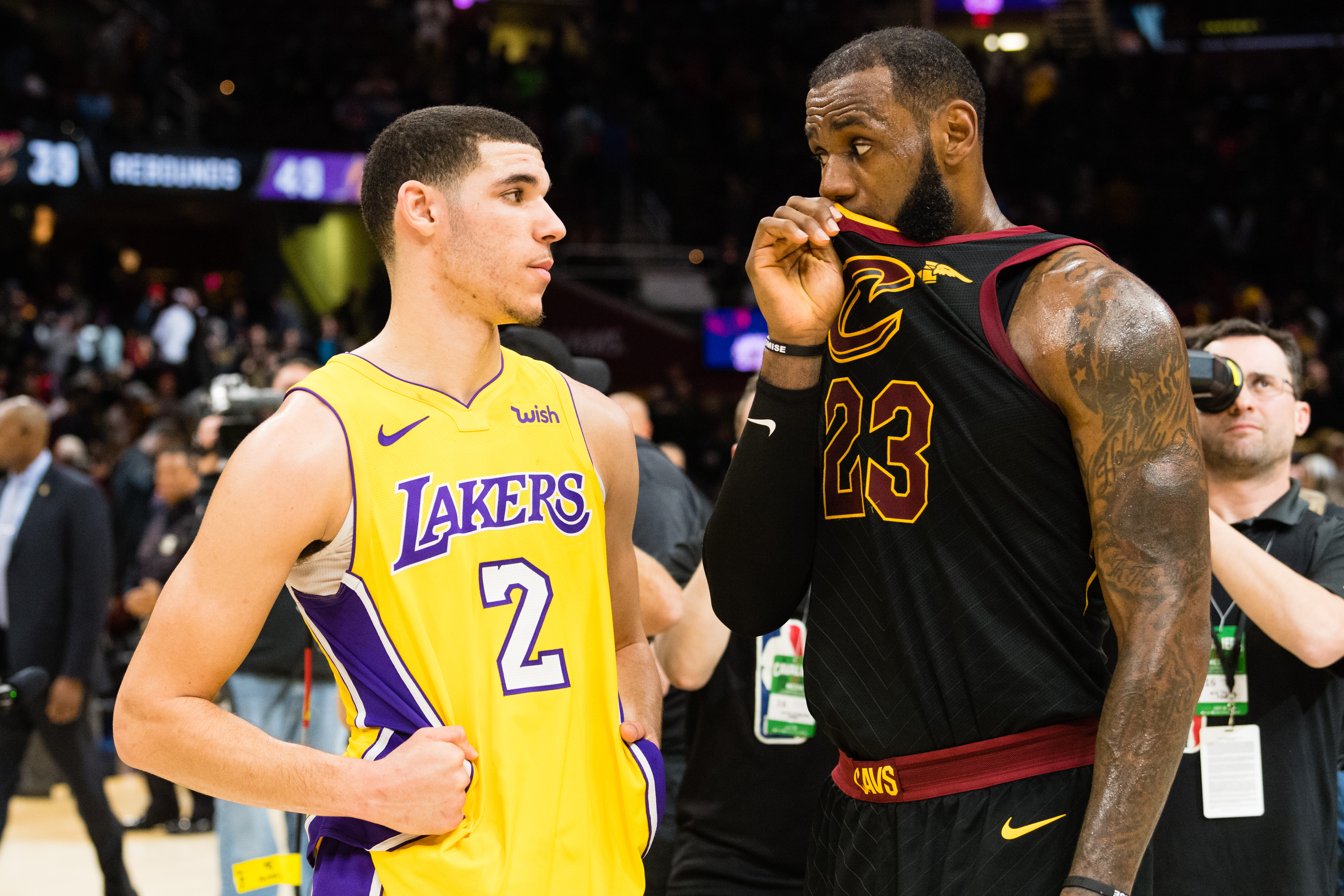 How to watch, listen vs Cleveland Cavaliers