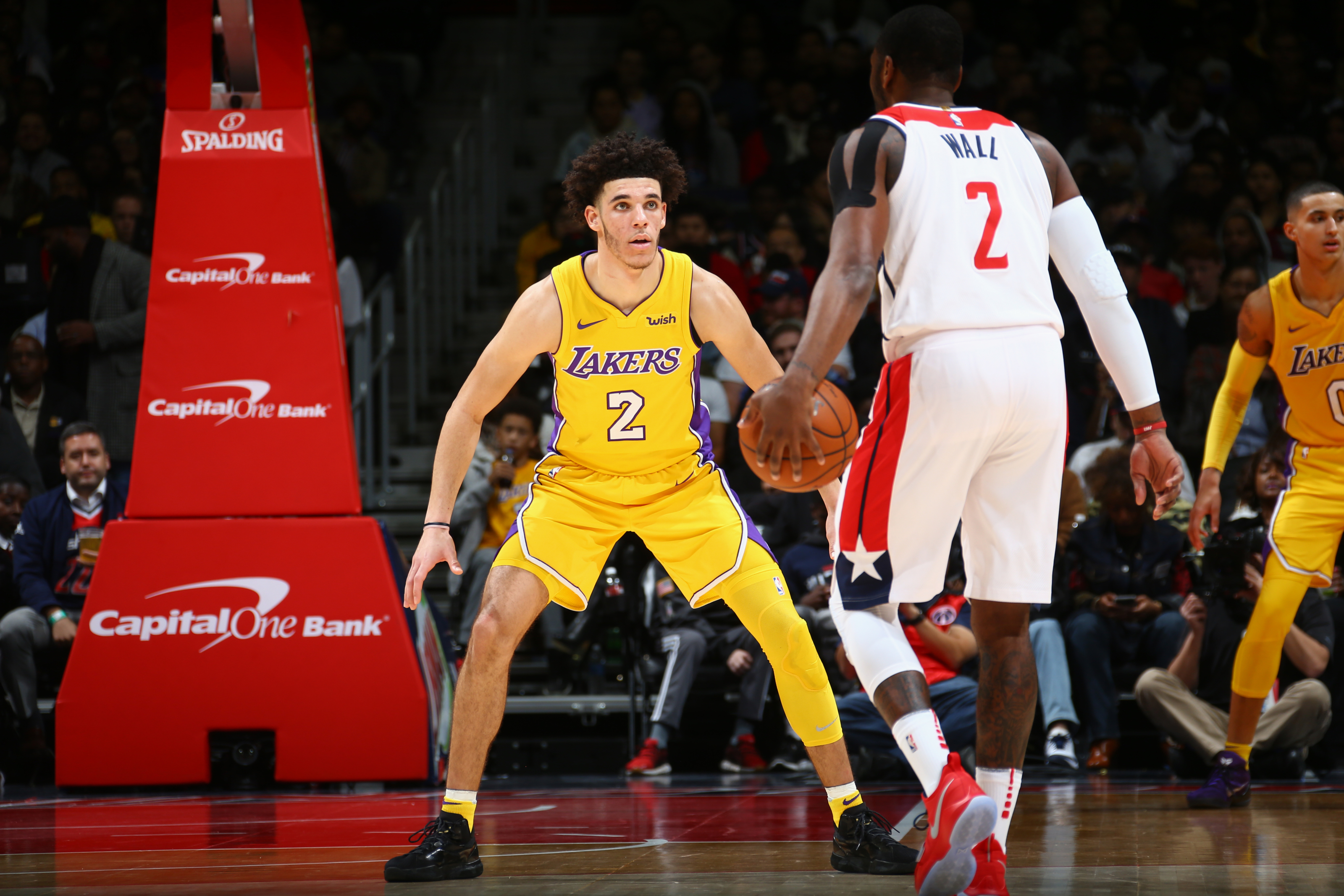 Los Angeles Lakers Defense Could Be The X Factor For Next Season