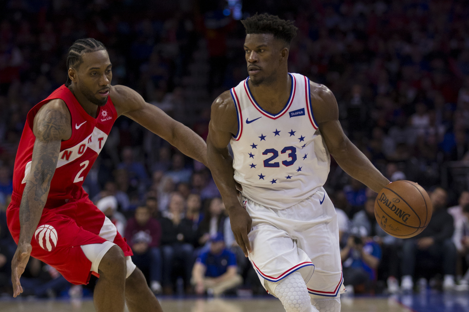 Lakers Rumors Los Angeles Is Genuinely Interested In Jimmy Butler