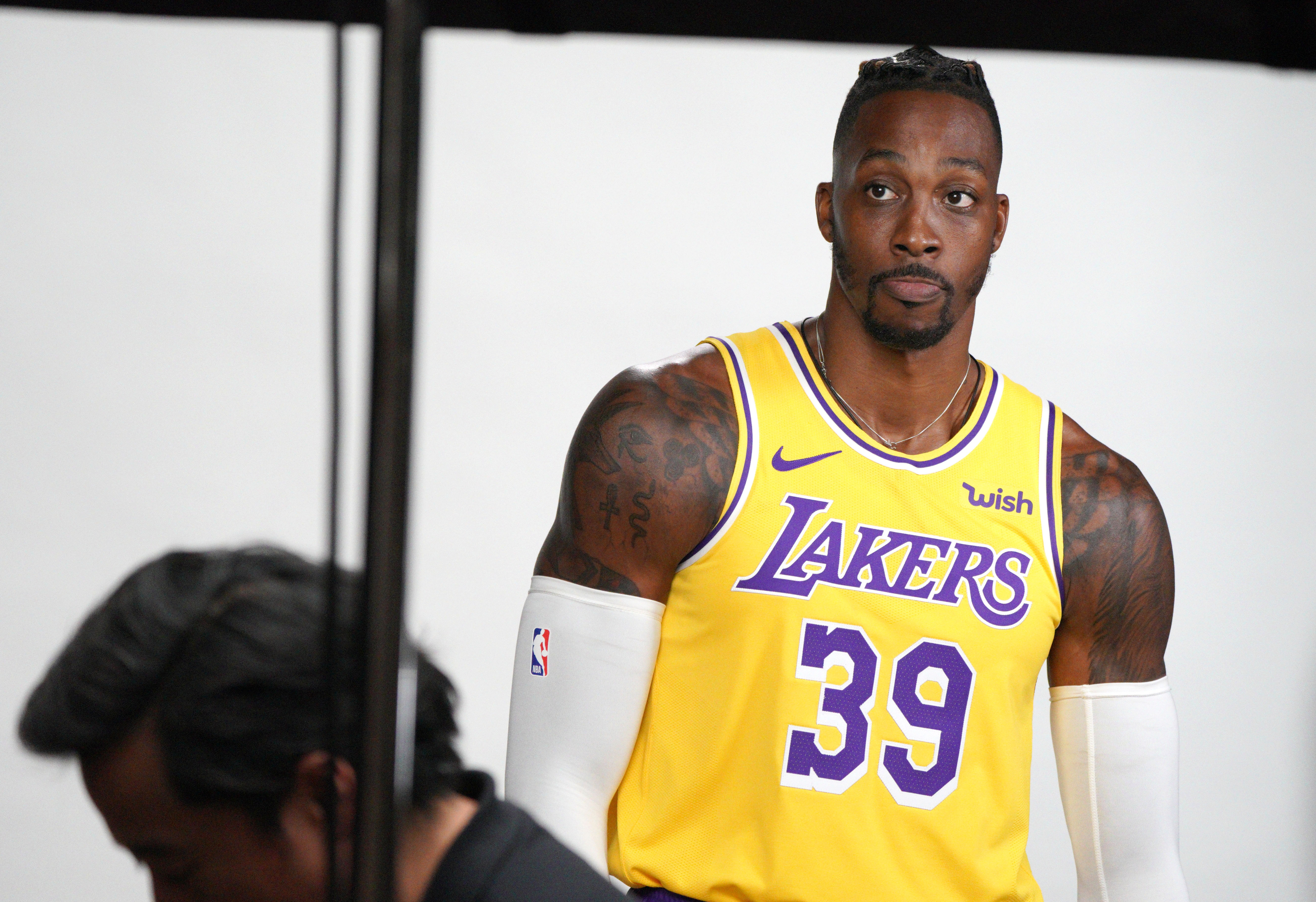 Los Angeles Lakers: Can Dwight Howard redeem himself in reunion