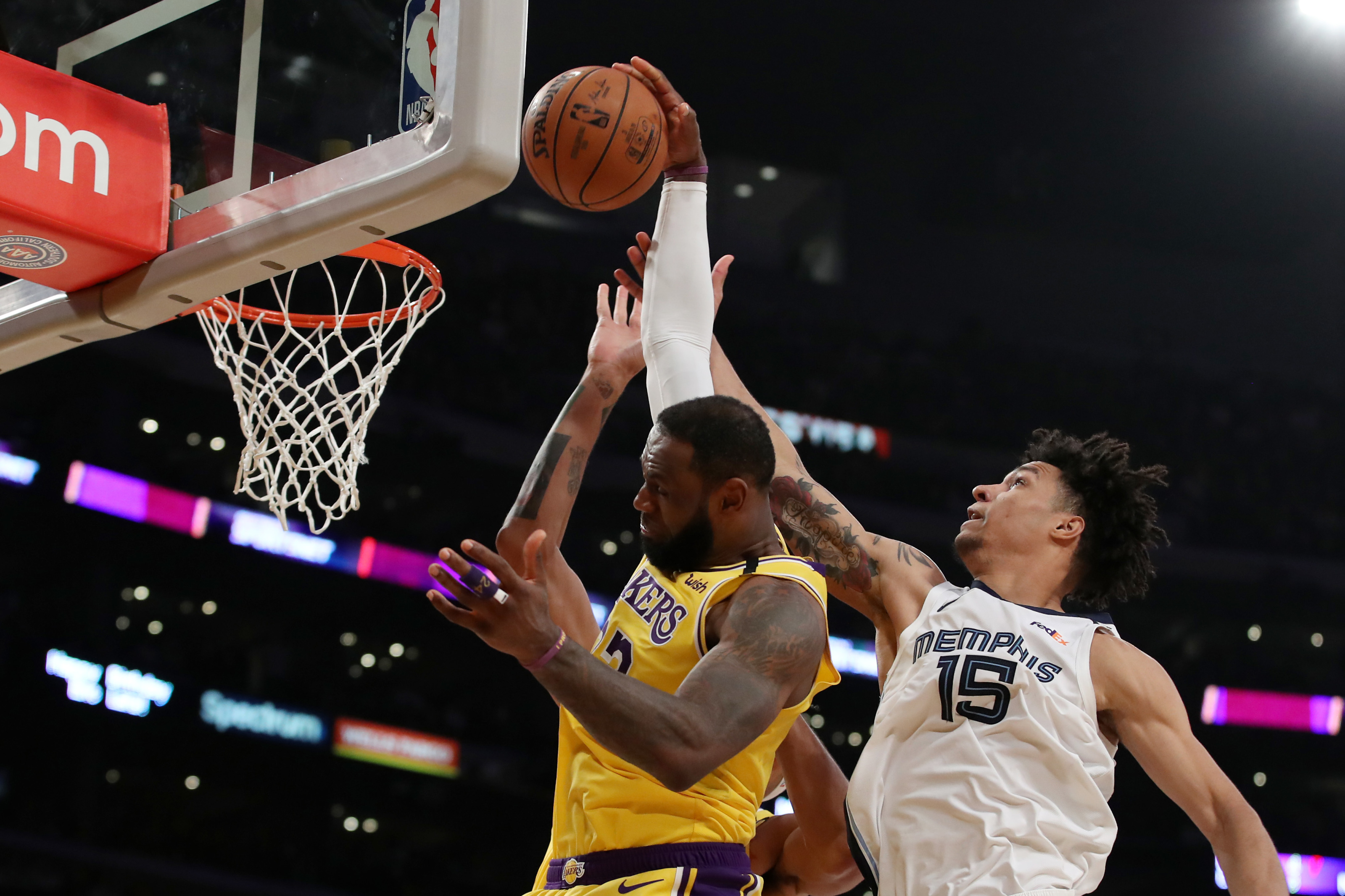 Los Angeles Lakers: 3 lessons from victory over Memphis Grizzlies