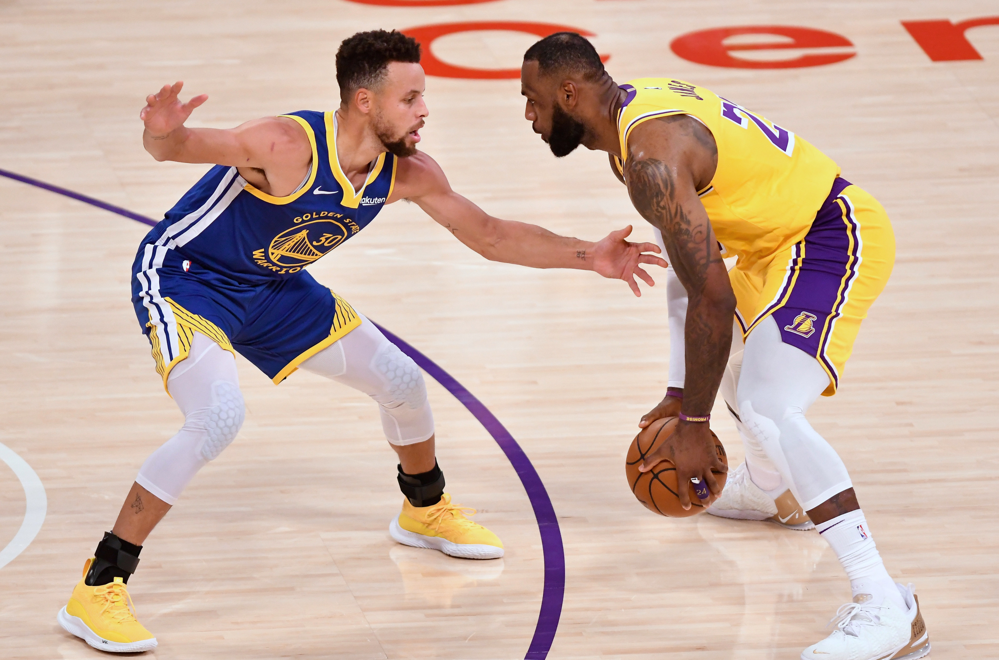 Postgame lakers warriors betting france nigeria betting line